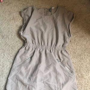 Cute, comfy women's mini dress!